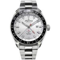 Herren Alpina Alpiner 4 Watch AL-550S5AQ6B