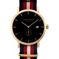 Herren Lars Larsen Sebastian Uhr