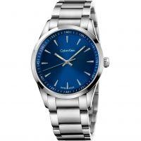 homme Calvin Klein New Bold Watch K5A3114N