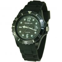 Ladies Lifemax Solar Flare Solar Powered Watch