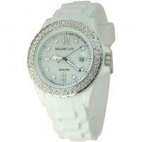 Damen Lifemax Solar Flare Solar Powered Watch 1362LW