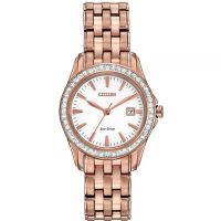 Damen Citizen Eco-Drive Watch EW1903-52A