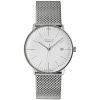 Mens Junghans Max Bill Automatic Watch