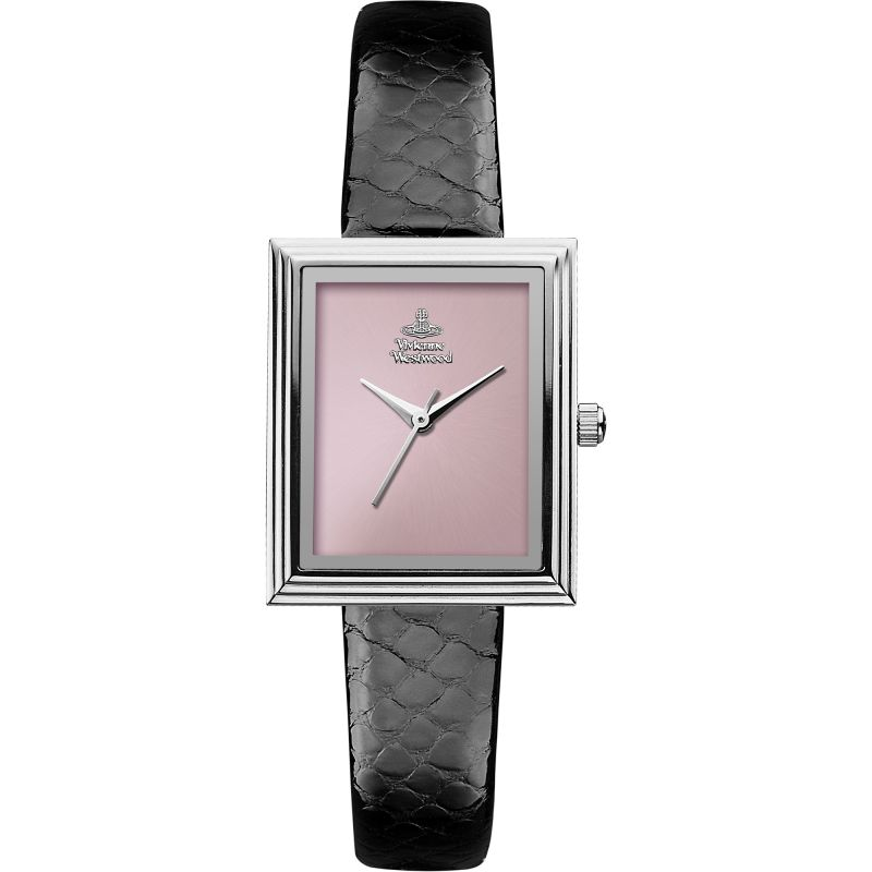 Ladies Vivienne Westwood Berkeley Square Watch VV115PKBK