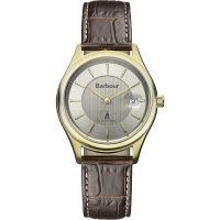 Herren Barbour Heaton Uhr