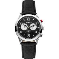 Herren Barbour Redley Chronograf Uhr