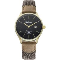 homme Barbour Glysdale Watch BB021GDHB