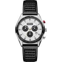 Mens Barbour International Boswell Chronograph Watch