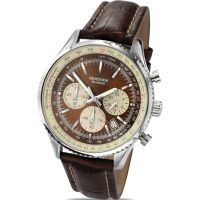 Herren Sekonda Chronograph Watch 3407