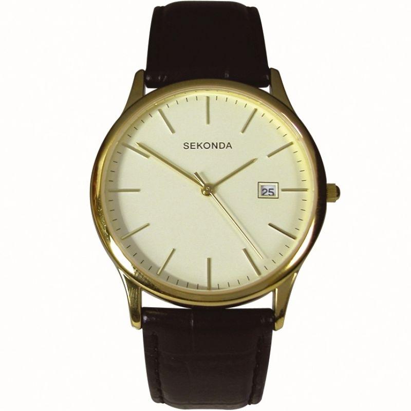 Herren Sekonda Watch 3697