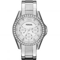 Damen Fossil Riley Watch ES3202