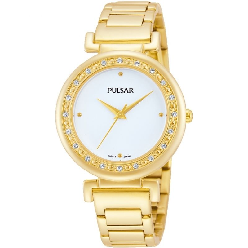 Ladies Pulsar Dress Watch PH8104X1