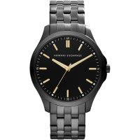 Armani Exchange Herenhorloge Zwart AX2144