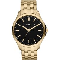 Armani Exchange Herenhorloge Goud AX2145