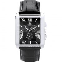 homme Royal London Chronograph Watch 40027-02