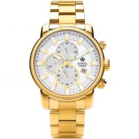 homme Royal London Chronograph Watch 41235-08