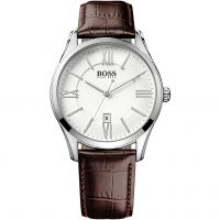 Mens Hugo Boss Ambassador Watch
