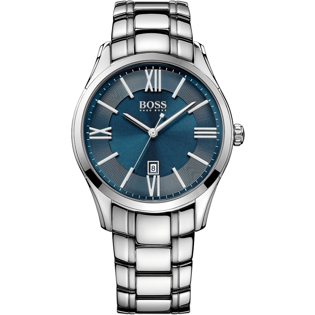 Mens Hugo Boss Ambassador Watch 1513034