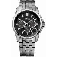 Herren Hugo Boss Herkunft Chronograf Uhr