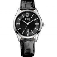 homme Hugo Boss Ambassador Watch 1513022