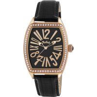 Orologio da Donna Pocket-Watch Tonneau Crystal Medio PK2039