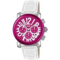 femme Pocket-Watch Rond Chrono Medio Chronograph Watch PK2057