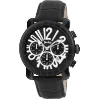 homme Pocket-Watch Rond Chrono Grande Chronograph Watch PK3019