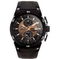 Herren Jorg Gray Chronograph Watch JG7800-22