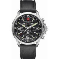 Herren Swiss Military Hanowa Arrow Chronograph Watch 6-4224.04.007