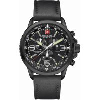 Herren Swiss Military Hanowa Arrow Chronograf Uhr