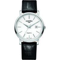 Herren Roamer Classic Line Watch 709856412507