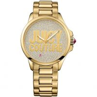 femme Juicy Couture Jetsetter Watch 1901148