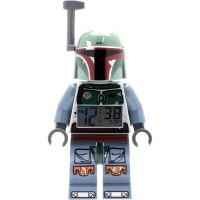 horloge LEGO Star Wars Boba Fett Alarm Clock 9003530