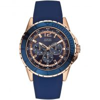 Herren Guess Maverick Watch W0485G1