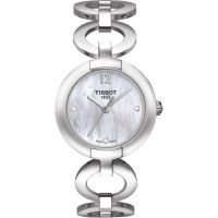 Ladies Tissot Pinky Watch