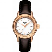 Ladies Tissot Carson Watch