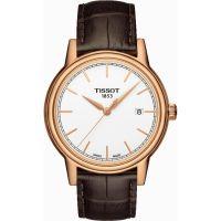 Herren Tissot Carson Watch T0854103601100