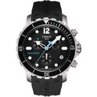 Hommes Tissot Seastar 1000 Chronographe Montre