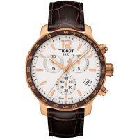 Herren Tissot Quickster Uhr