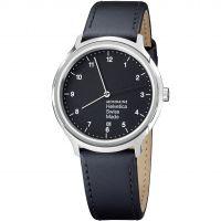 homme Mondaine Helvetica No1 Watch MH1R2220LB
