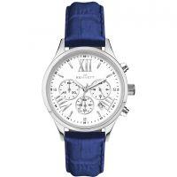 Damen Kennett Dame Savro Empire Chronograf Uhr