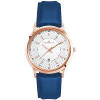 Damen Kennett Carnaby Lady Watch CLWHRGRYBL