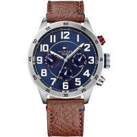 Herren Tommy Hilfiger Trent Watch 1791066