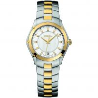 Ladies Ebel Classic Sport 18ct Gold Watch 1216028