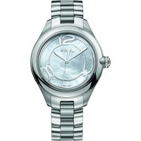 femme Ebel Onde 36 Diamond Watch 1216103