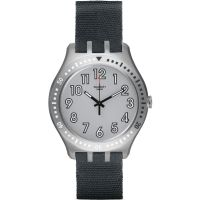 Mens Swatch Irony Big - Nummer 100 Watch