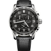 Herren Victorinox Swiss Army Chrono Classic Chronograph Watch 241651