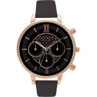 Damen Olivia Burton Chrono Detail Watch OB15CG44