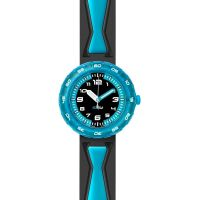 Flik Flak Pre School Boys - Get It In Blue Kinderenhorloge Blauw FCSP016