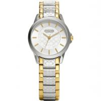 Ladies Coach Classic Signature Watch
